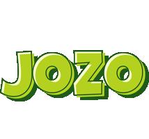 Jozo summer logo