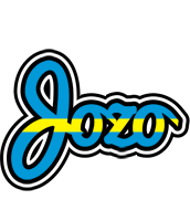 Jozo sweden logo
