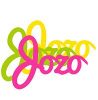 Jozo sweets logo