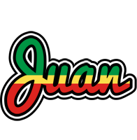 Juan african logo