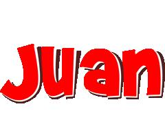 Juan basket logo