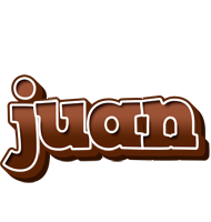 Juan brownie logo