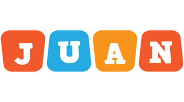 Juan comics logo