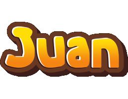 Juan cookies logo