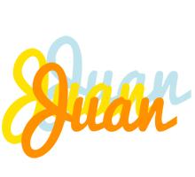 Juan energy logo