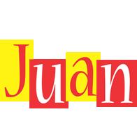 Juan errors logo