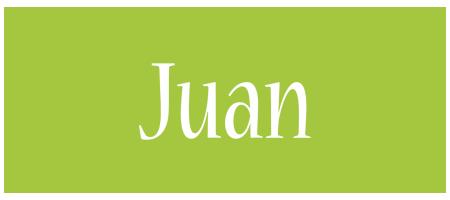 Juan family logo