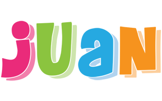 Juan friday logo