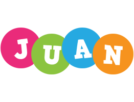 Juan friends logo