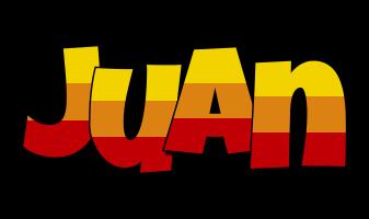 Juan jungle logo