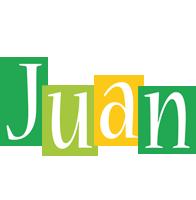 Juan lemonade logo
