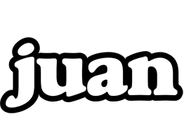 Juan panda logo