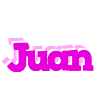 Juan rumba logo