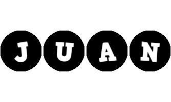 Juan tools logo