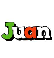 Juan venezia logo
