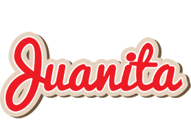 Juanita chocolate logo