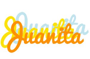 Juanita energy logo