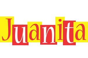 Juanita errors logo