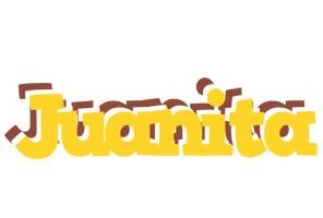 Juanita hotcup logo