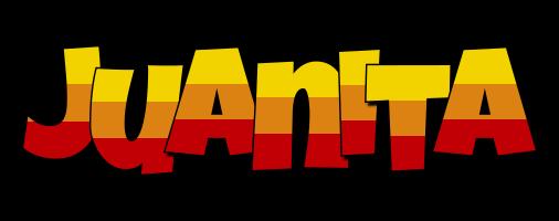 Juanita jungle logo
