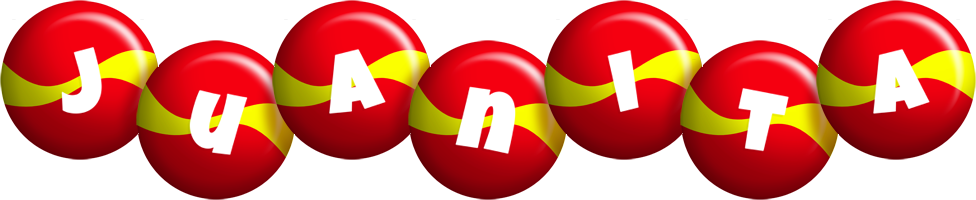 Juanita spain logo