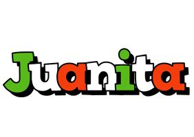 Juanita venezia logo
