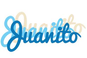 Juanito breeze logo