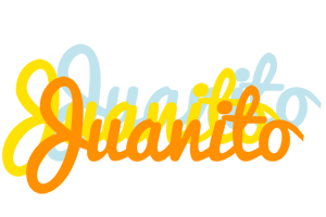 Juanito energy logo