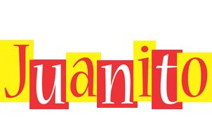 Juanito errors logo
