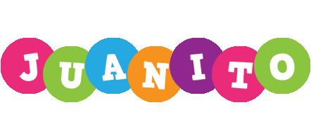 Juanito friends logo