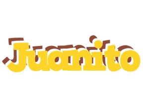 Juanito hotcup logo