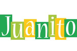 Juanito lemonade logo