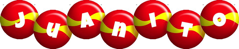 Juanito spain logo