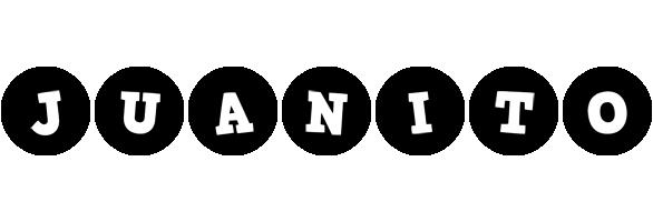Juanito tools logo
