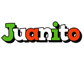 Juanito venezia logo
