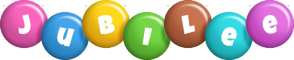 Jubilee candy logo