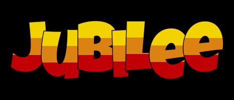Jubilee jungle logo