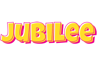 Jubilee kaboom logo
