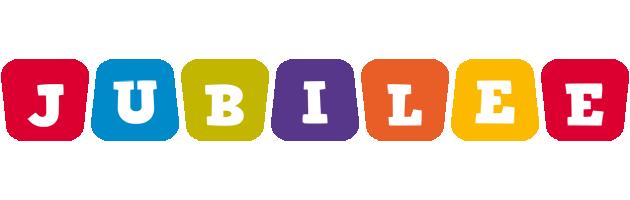 Jubilee kiddo logo