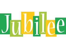 Jubilee lemonade logo