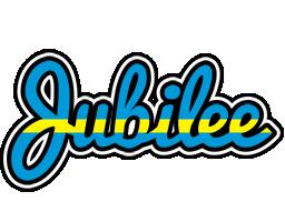 Jubilee sweden logo
