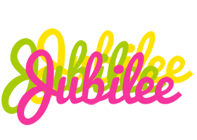 Jubilee sweets logo