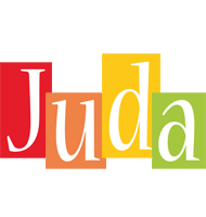 Juda colors logo