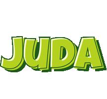 Juda summer logo