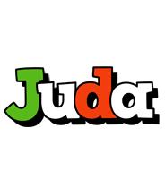 Juda venezia logo