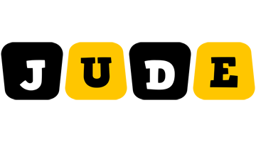 Jude boots logo