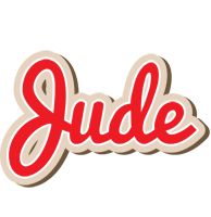 Jude chocolate logo