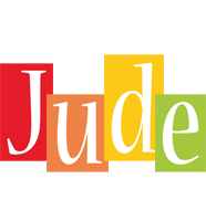 Jude colors logo