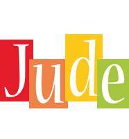 Jude colors logo