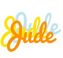 Jude energy logo
